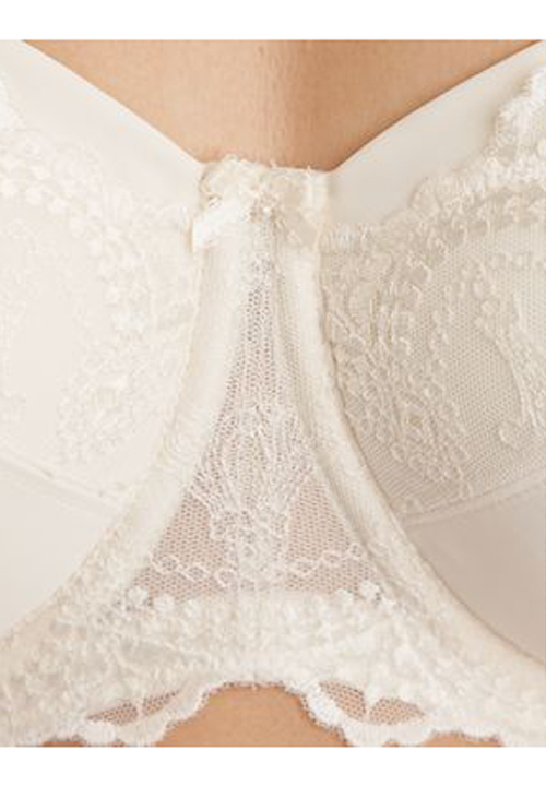 Panache evie strapless bridal bra for Bra for strapless wedding dress
